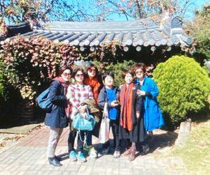 2014.10.16 Pr. 4간부 피정 초남이 성지