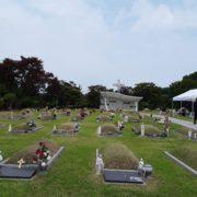 역대 본당 사제 묘소 참배